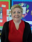 Mrs Robb - Primary 4/5 Classroom Assistant