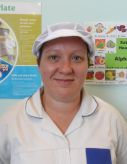 Mandy Irons - Catering Assistant